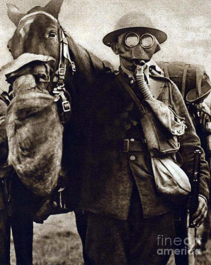 wwi-gas-masks-on-british-soldier-science-source